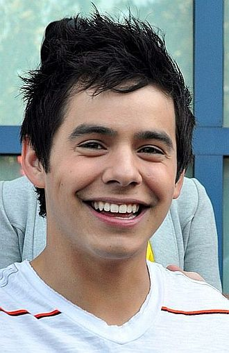 David Archuleta - Archuleta at the 15th Annual Arthur Ashe Kids Day on August 28, 2010