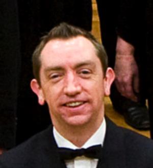 David Brophy - David Brophy