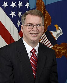David L. Norquist, official portrait.jpg