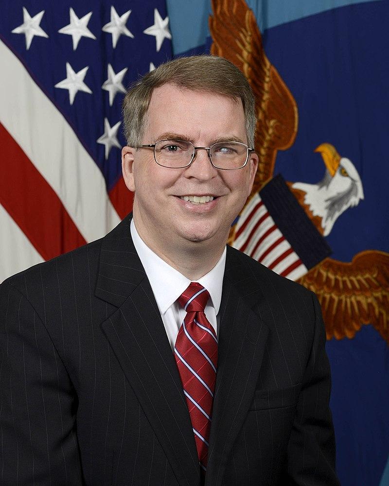 David L. Norquist, official portrait.jpg