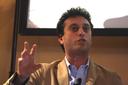 David Parenzo: Age & Birthday