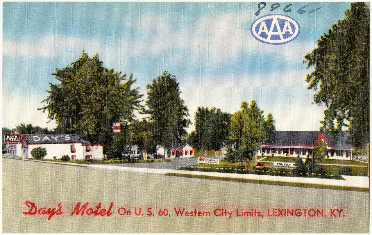 City Limits Motel