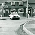 Day 216 - West Midlands Police - Police car on patrol during the 1970s. (7703508066).jpg