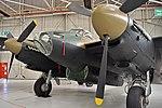 De Havilland DH98 Mosquito B.35 'TA639 AZ-E' (33232327278).jpg