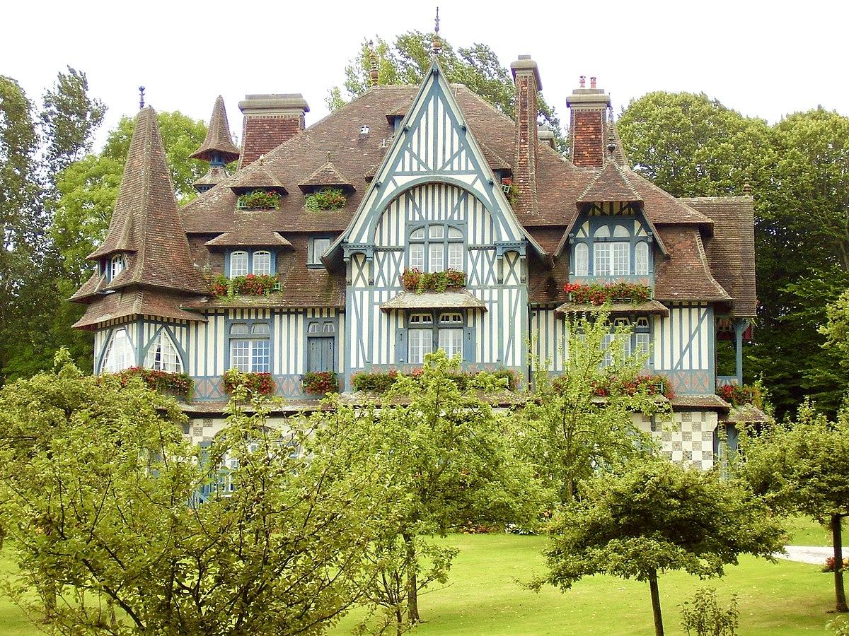 Villa strassburger wikip dia for Histoire des jardins wikipedia