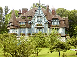 French architecture wikipedia for French country architecture characteristics