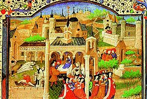 Medieval Sourcebook: Boccaccio: The Decameron - Introduction