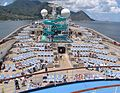 Deck of Carnival Destiny while in Dominca.jpg