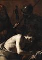 Decollazione del Battista - M. Preti.png