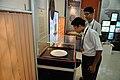 Defying Gravity - Swami Akhandananda Science Centre - Ramakrishna Mission Ashrama - Sargachi - Murshidabad 2014-11-11 8589.JPG