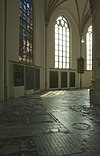 den haag; grote- of st-jacobskerk kb