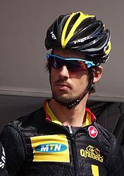 Jacobus Venter