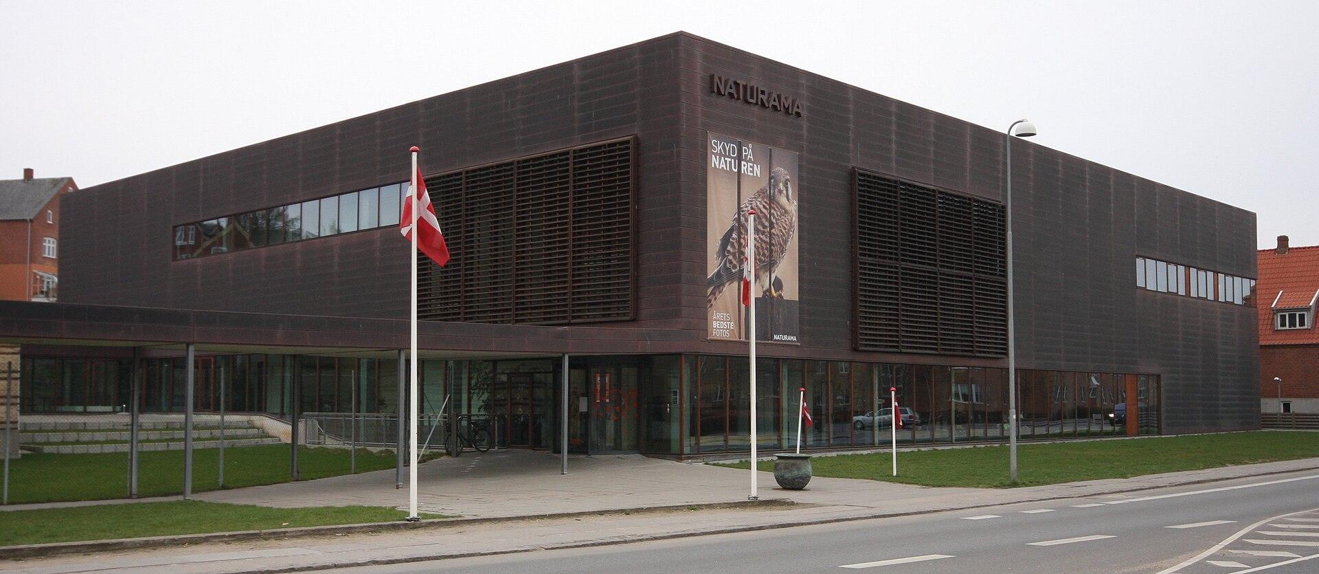 zoologiske museum københavn Tucan commons