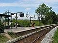 Denmark-Svendborg Vest railroad station.jpg