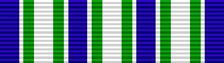 Department of Energy - Exceptional Service Medal ribbon