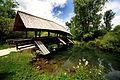 Der Itzelberger See in Königsbronn wurde schon im Jahr 1471 urkundlich erwähnt. 03.jpg