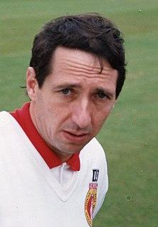 Derek Randall first-class Nottinghamshire cricketer