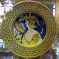 Deruta, piatto con scipione l'africano, 1500-1525 ca..JPG
