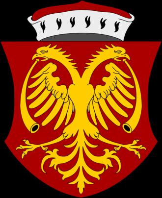 District of Branković - Image: Despot of Serbia
