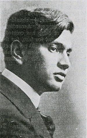 Dhan Gopal Mukerji - Image: Dhan Gopal Mukerji