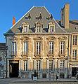 Dijon Hotel de BRETAGNE dit PERRENEY de BALEURE.jpg