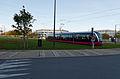 Dijon tramway rond point de la Nation 03.jpg