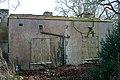 Dilapidated Gatehouse - geograph.org.uk - 1146762.jpg