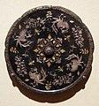 Dinastia tang, specchio con fenici, uccelli, farfalle e fiori, viii secolo.jpg