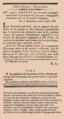 Directoire exécutif - Arrété n° 1946 du 4 août 1798, Compagnies d'hommes noirs et de couleur militaires.png