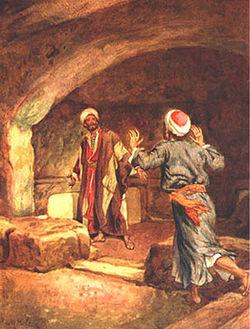 Disciples-visit-tomb