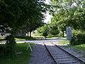 Disused railway spur (1) - geograph.org.uk - 838158.jpg