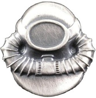 United States Marine Corps Combatant Diver Course - USN SCUBA Diver Badge, 1980–2006