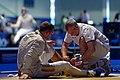Dolniceanu v Samele 2013 Fencing WCH SMS-IN t160915.jpg