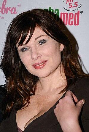 Dominika Peczynski - Dominika Peczynski (2011)