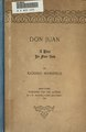 Don Juan; a play in four acts (IA donjuanplay00mansrich).pdf