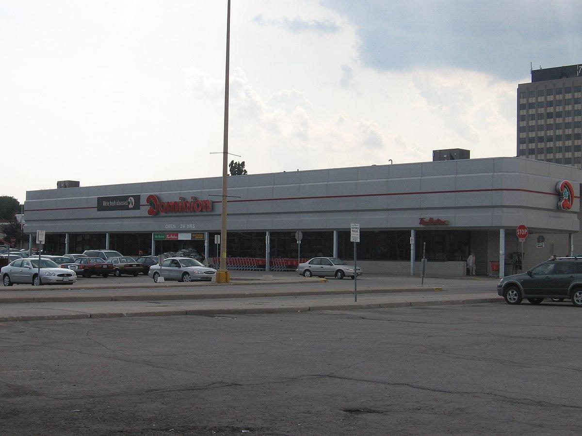 Home Depot Oshawa Ontario