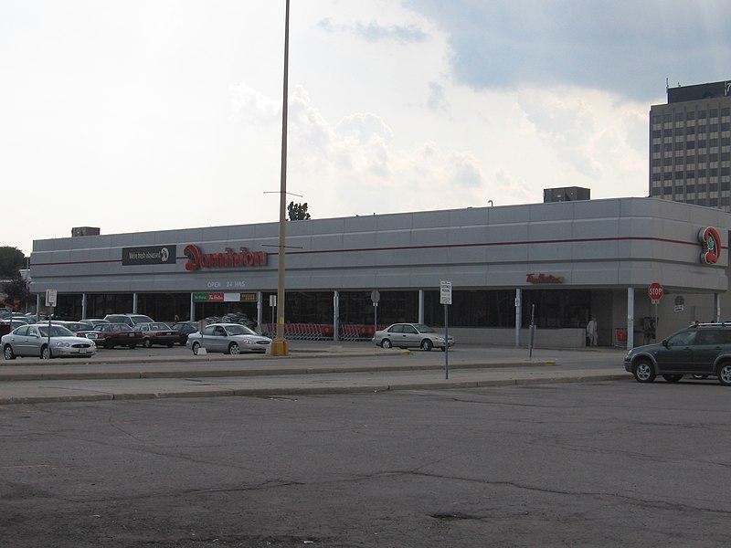 Sheridan Plaza Clothing Stores