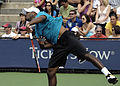 Donald Young at the 2009 US Open 01.jpg