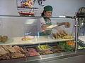 Dong Phuong Sandwich Counter.JPG