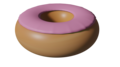 Donut doughnut side animation.png