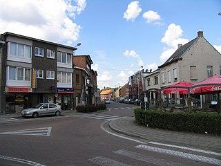 Sint-Katelijne-Waver Municipality in Flemish Community, Belgium