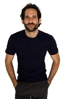 Dov Charney Canadian entrepreneur, clothing manufacturer