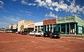 Downtown Leonard Texas 1 (1 of 1).jpg