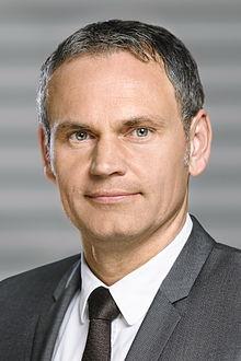 Oliver Blume Wikipedia