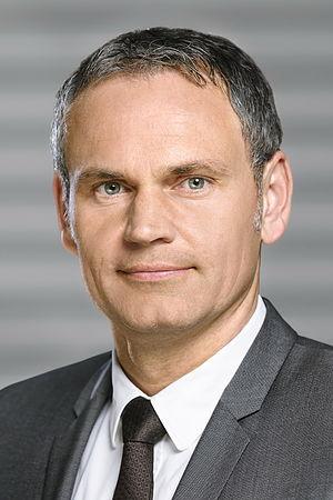 Oliver Blume - Dr. Oliver Blume, Vorstandsvorsitzender of Dr. Ing. h.c. F. Porsche AG
