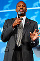 Dr Ben Carson at the Southern Republican Leadership Conference, Oklahoma City, OK May 2015 by Michael Vadon II 17.jpg