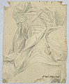 Drawing, Study of Drapery, 1675 (CH 18109903-2).jpg