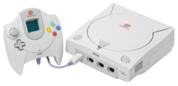 Image illustrative de l'article Dreamcast