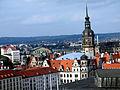 Dresden 2014 Blick v d Kreuzkirche 10.JPG