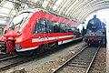 Dresden DB 442-314 und Dampflok 19 017 2018 011.jpg